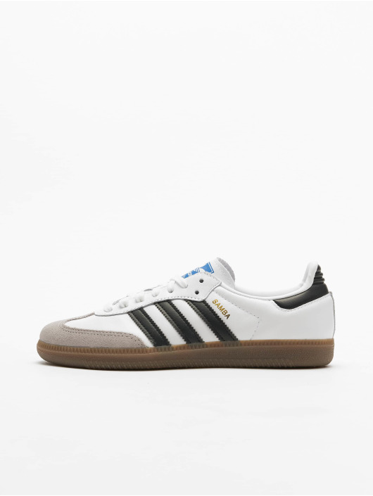 adidas Originals Sneakers Samba OG white
