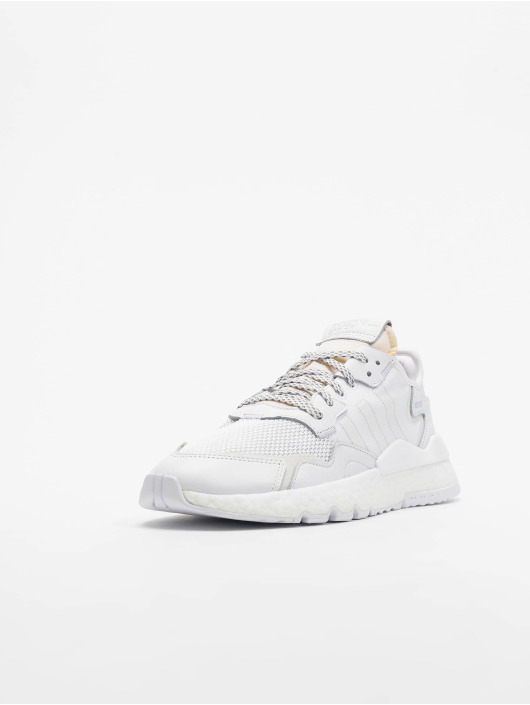 adidas Originals Sneakers Nite Jogger white