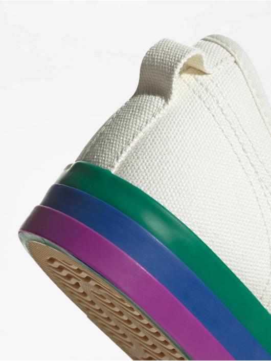 adidas Originals Sneakers Nizza Pride white