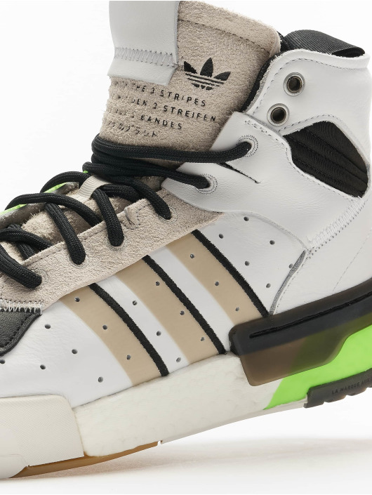 adidas Originals Sneakers Rivalry RM white