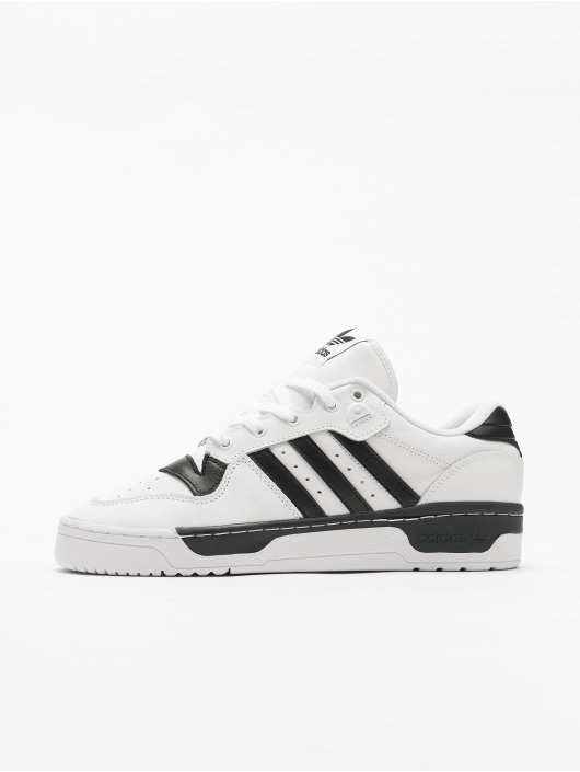 adidas Originals Sneakers Rivalry Low white