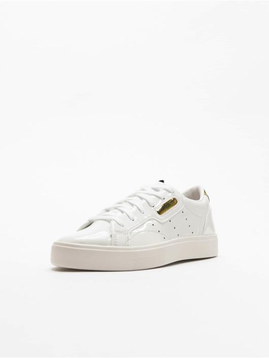 adidas Originals Sneakers Sleek white