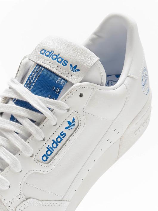 adidas Originals Sneakers Continental 80 white