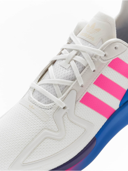 adidas Originals Sneakers ZX 2K Flux white