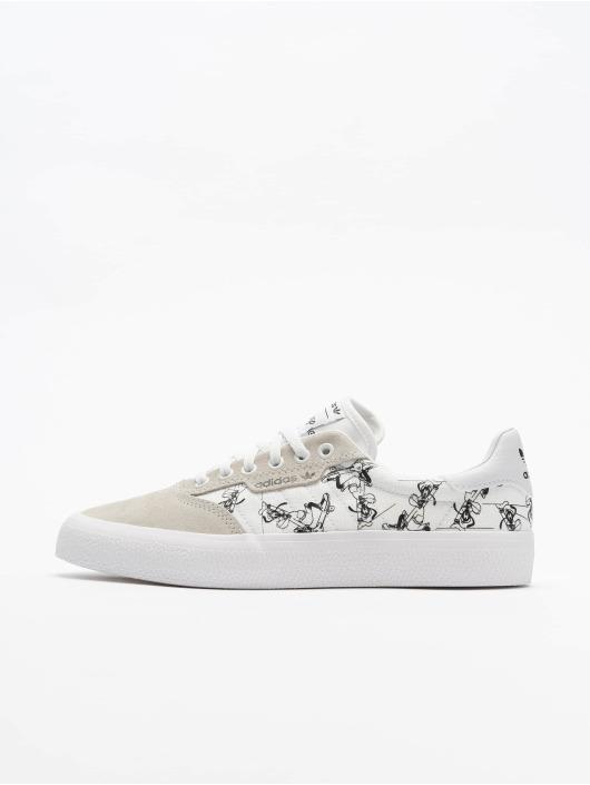 adidas Originals Sneakers 3MC X Disney Sport white