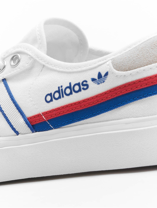 adidas Originals Sneakers Delpala white