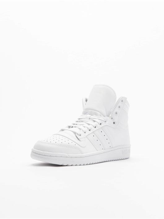 adidas Originals Sneakers Top Ten white