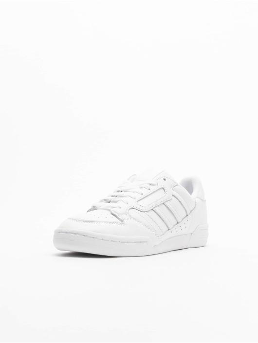 adidas Originals Sneakers Continental 80 Stripe white