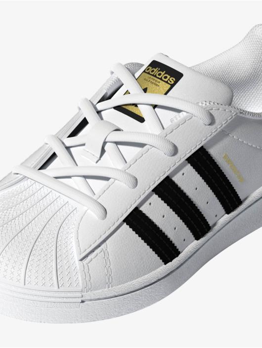 adidas Originals Sneakers Superstar EL I white