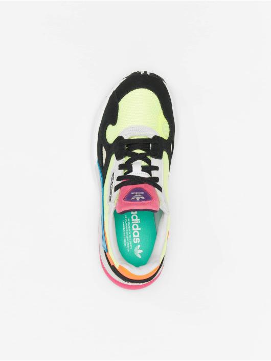 adidas originals Sneakers Falcon yellow
