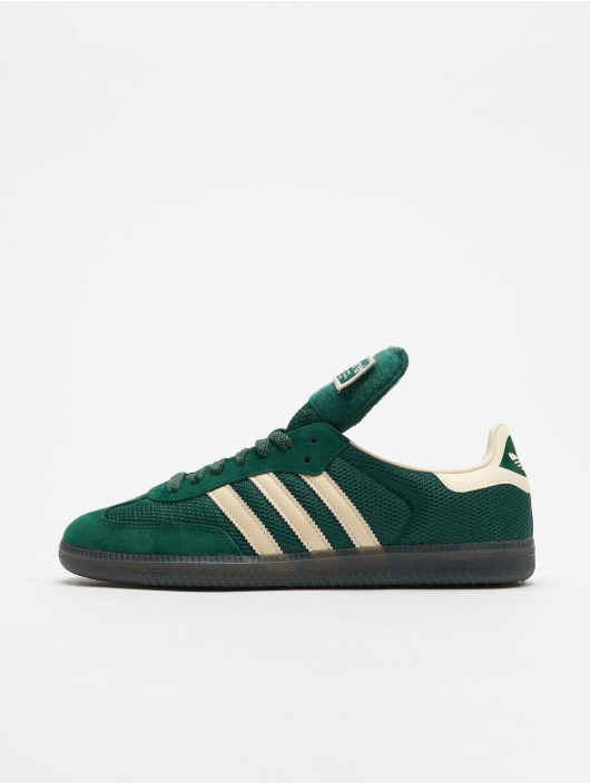 adidas Originals Sneakers Samba Lt zelená