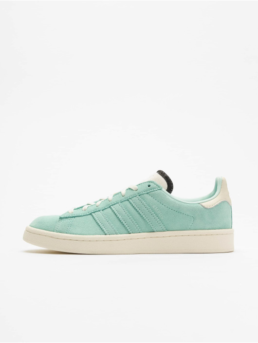 adidas Originals Sneakers Campus zelená