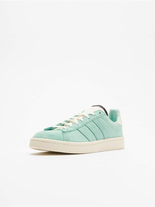 adidas Originals Sneakers Campus zielony
