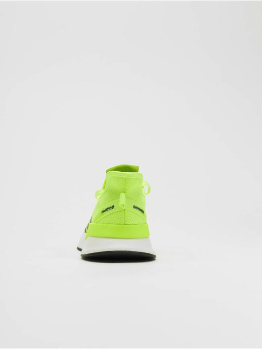 adidas originals Sneakers U_Path Run zólty
