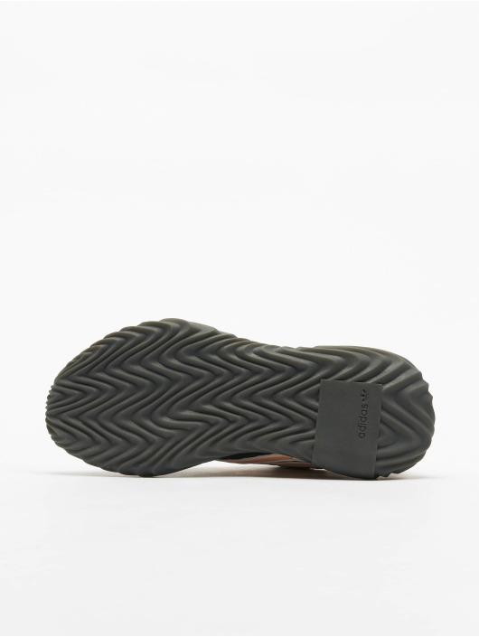 adidas originals Snejkry Sobakov čern