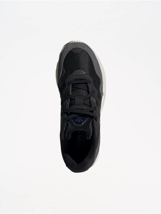 adidas Originals Snejkry Yung-96 čern
