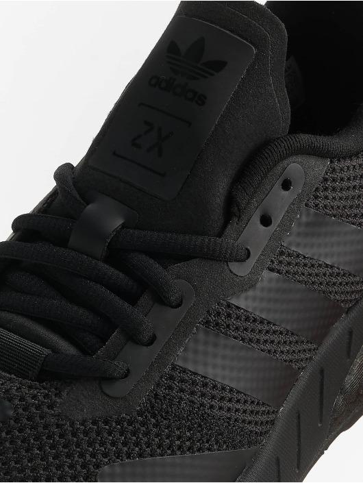 adidas Originals Snejkry ZX 1K Boost čern