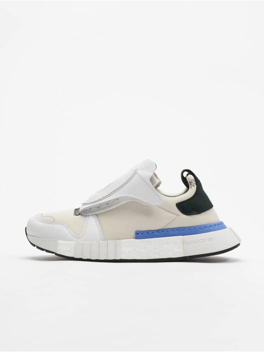 adidas Originals Snejkry Futurespacer šedá