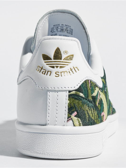 adidas originals Snejkry Originals Stan Smith W bílý