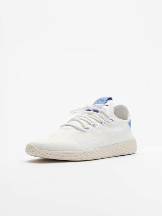 adidas Originals Snejkry Pw Tennis Hu bílý