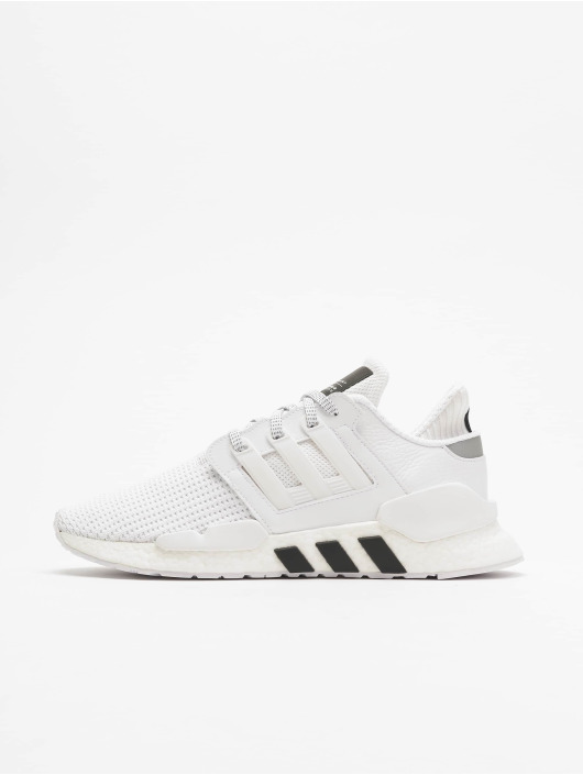 adidas Originals Snejkry Eqt Support 91/18 bílý