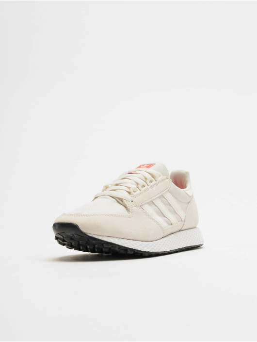 adidas Originals Snejkry Forest Grove bílý