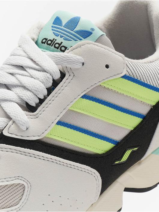 adidas originals Snejkry Zx 4000 bílý