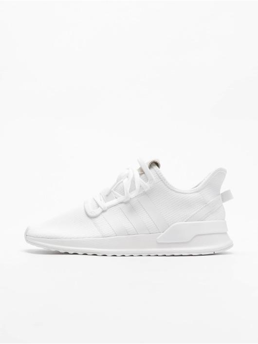 adidas Originals Snejkry U_Path Run bílý