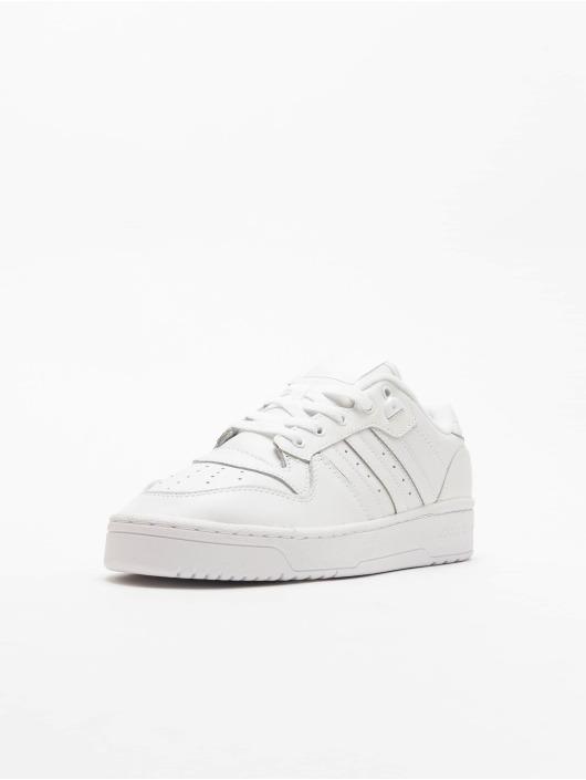 adidas Originals Snejkry Rivalry Low bílý