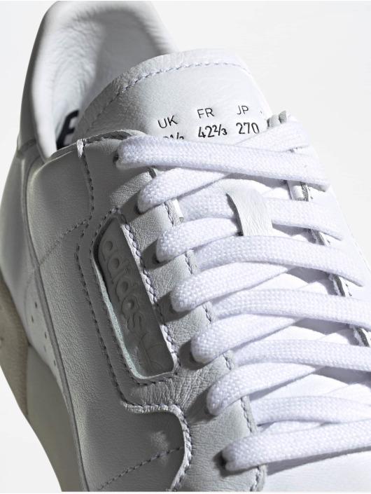 adidas originals Snejkry Continental 80 bílý