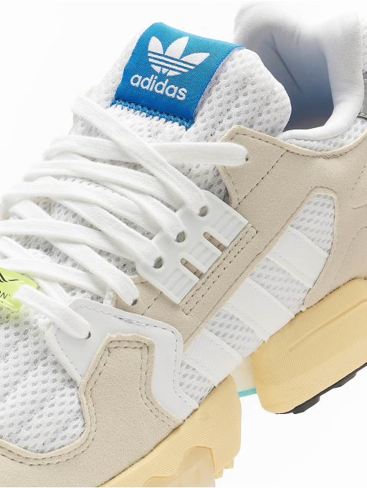 adidas Originals Snejkry ZX Torsion bílý