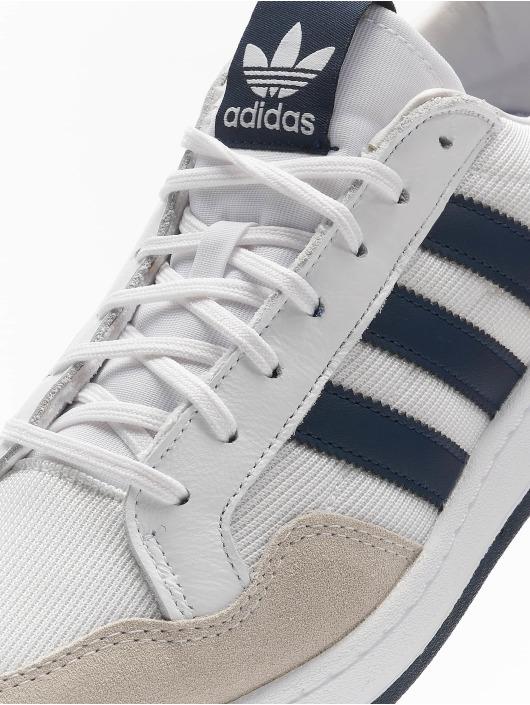 adidas Originals Snejkry Team Court bílý