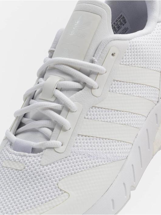adidas Originals Snejkry ZX 1K Boost bílý