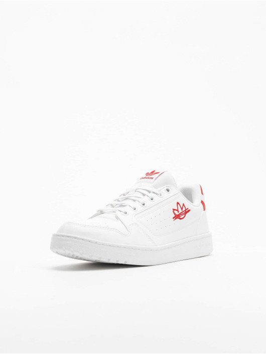 adidas Originals Snejkry NY 90 bílý