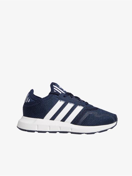 adidas Originals Snejkry Swift Run X C modrý