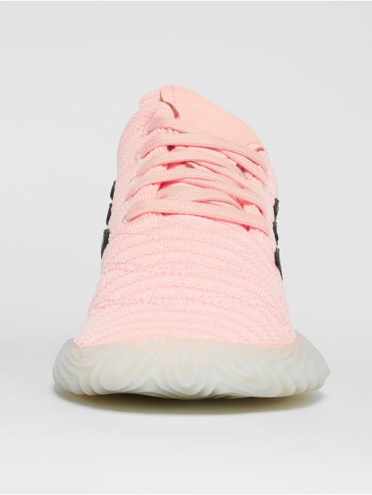 adidas originals Snejkry Sobakov růžový