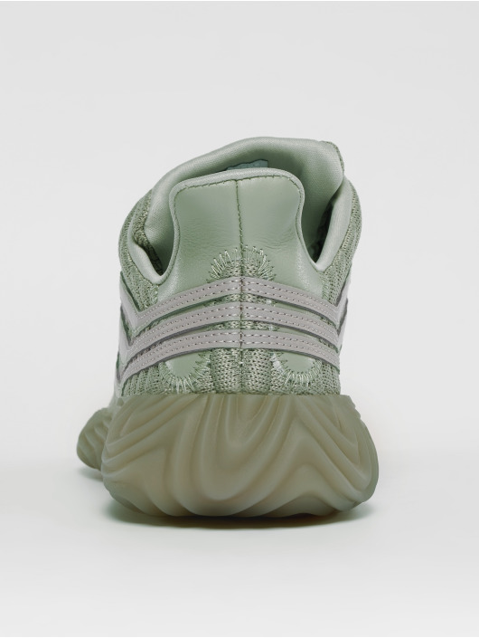adidas originals Snejkry Sobakov zelený