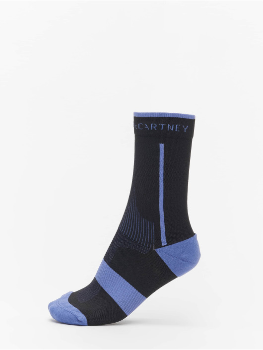 adidas Originals Socken Stella McCartney schwarz