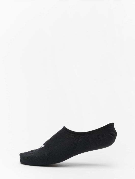 adidas Originals Socks Low Cut 3 Pack Mix black