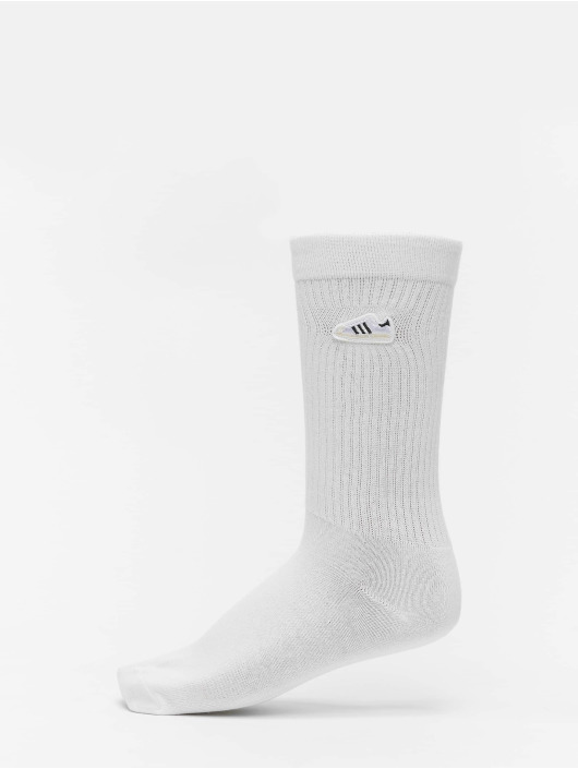 adidas Originals Socks 1 Pack Super white