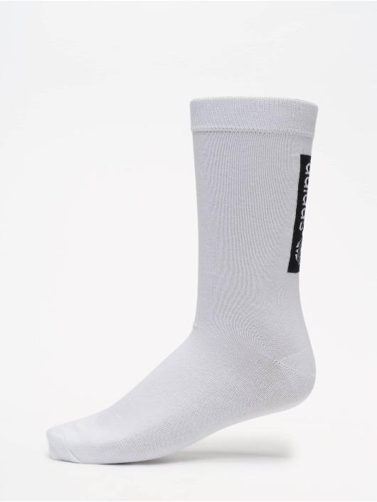 adidas Originals Sokken Thin zwart