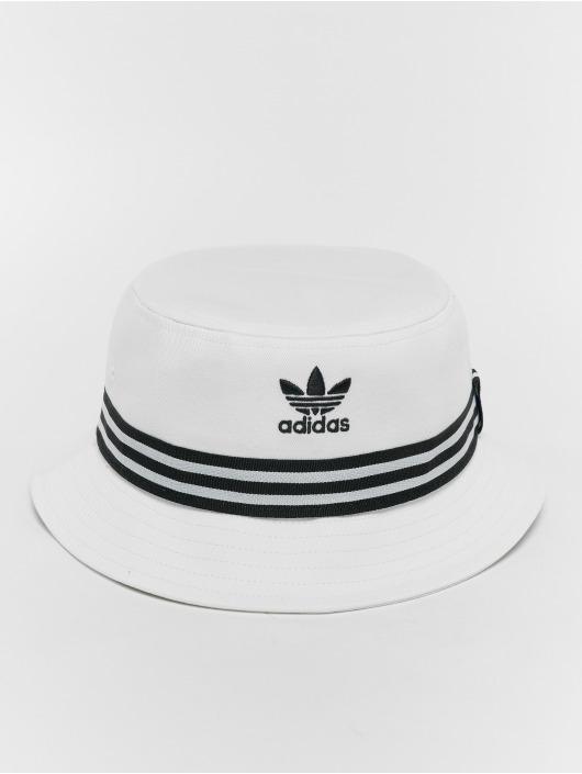 adidas originals Sombrero Bucket blanco