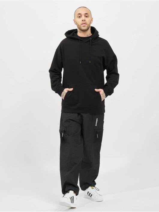 adidas Originals Spodnie Chino/Cargo Adv czarny