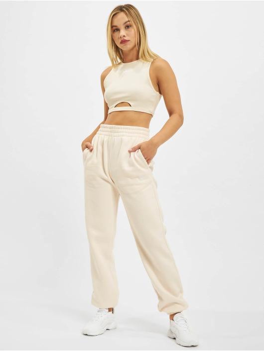 adidas Originals Spodnie do joggingu Originals bezowy