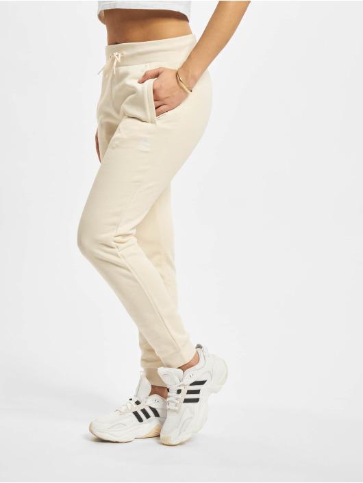 adidas Originals Spodnie do joggingu Track bezowy