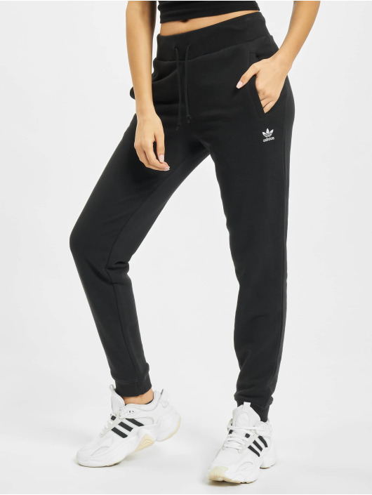 adidas Originals Spodnie do joggingu Originals czarny