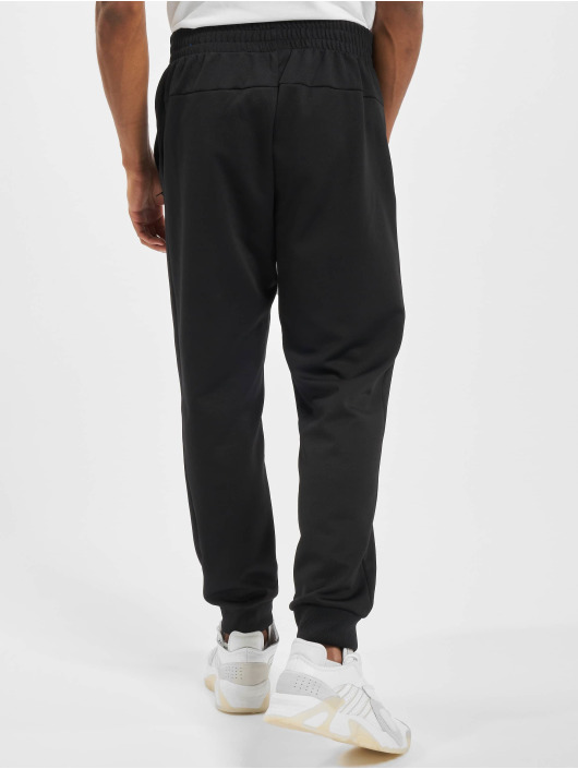 adidas Originals Spodnie do joggingu Essential TP czarny
