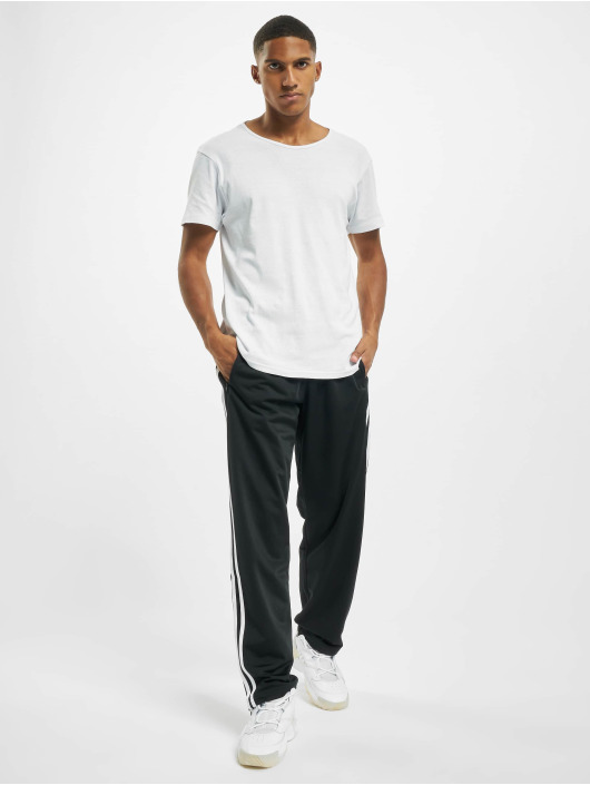 adidas Originals Spodnie do joggingu Fbird TP czarny