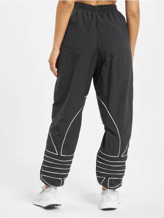 adidas Originals Spodnie do joggingu RG Logo czarny