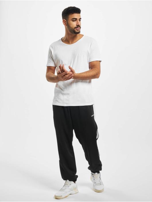 adidas Originals Spodnie do joggingu Classics czarny